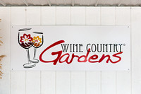 Wine Country Gardens