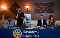Rotary Club of Washington